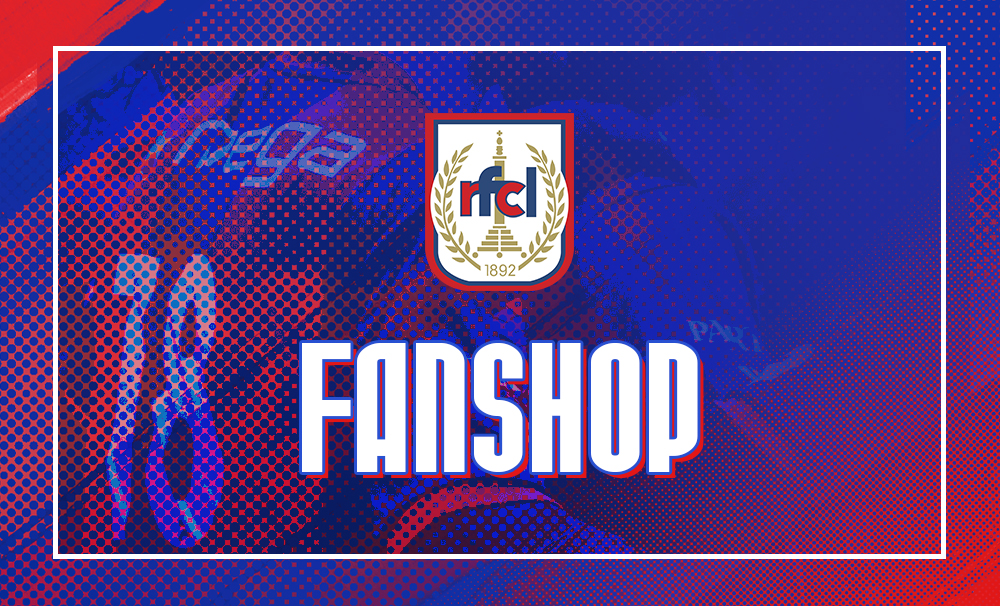 Fanshop | Le maillot away est en vente !