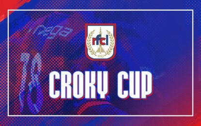 Coupe | RFCL-Warnant ce dimanche à 16h