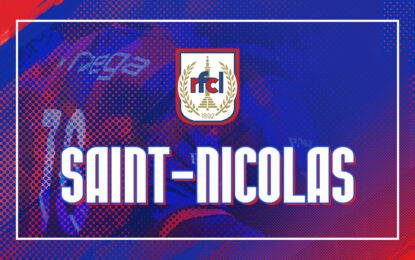 Saint-Nicolas   Action spéciale pour le 04/12