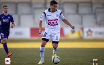Coupe   RJS Tamines-RFC Liège 1-5