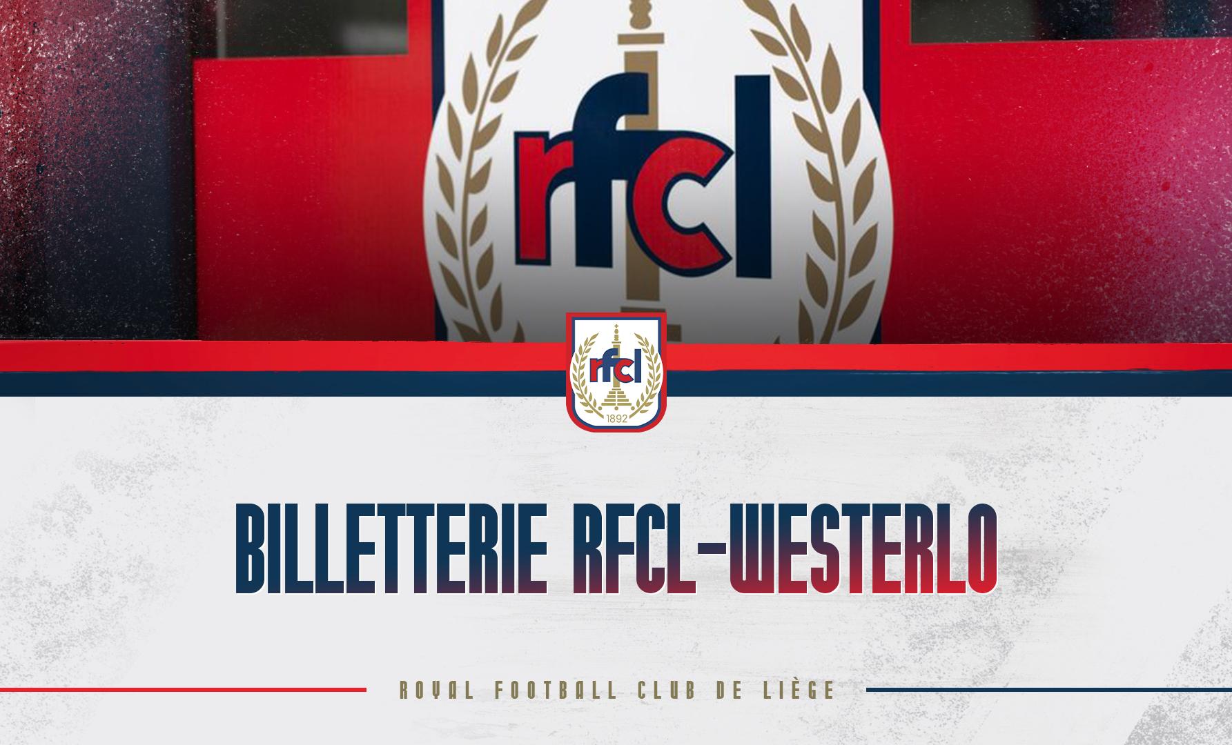 Coupe | Tous à Rocourt dimanche : nouvelles préventes !