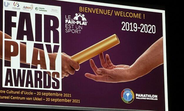 Fair-play | Le RFCL nommé aux Panathlon Awards