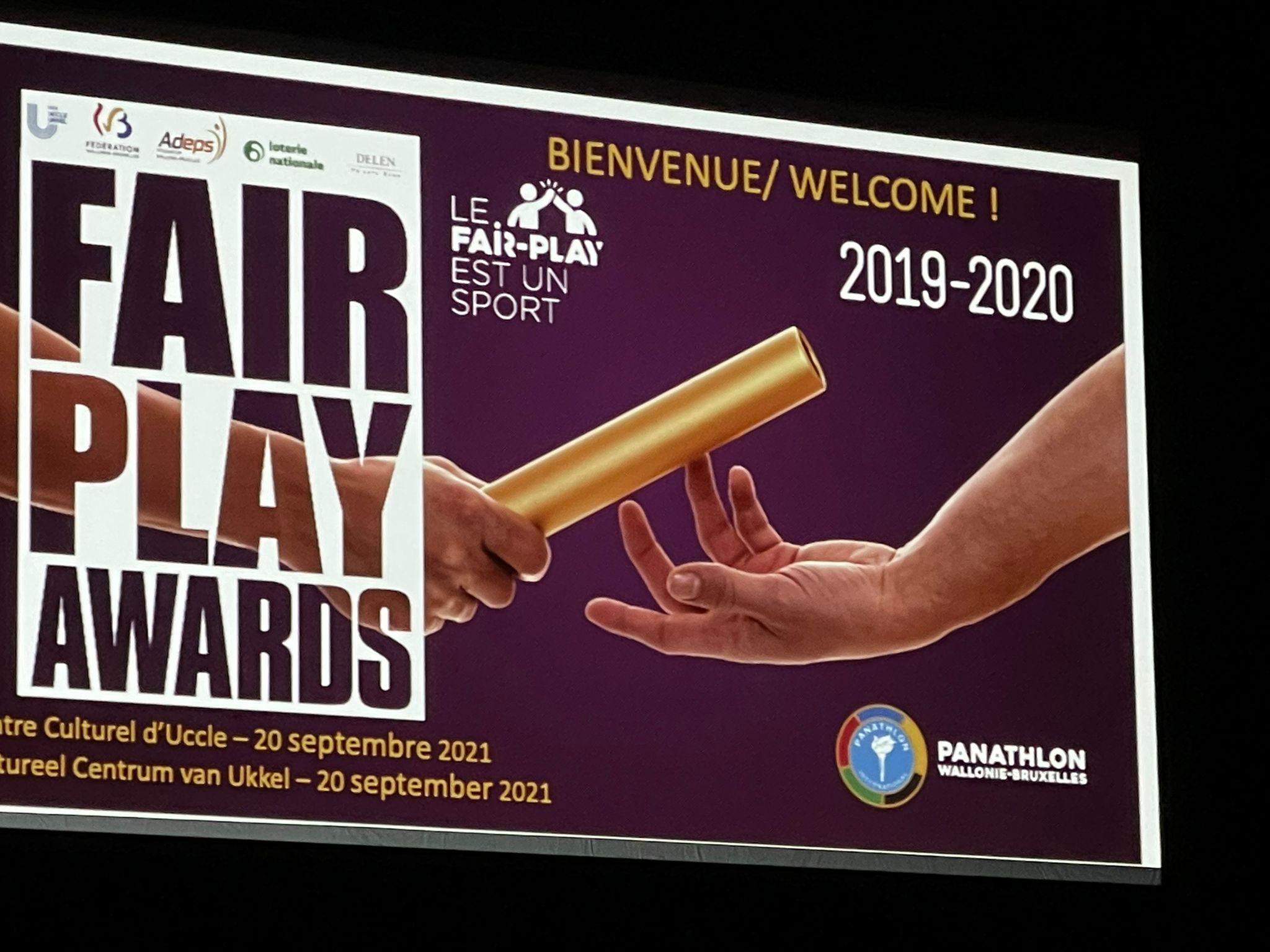 Fair-play   Le RFCL nommé aux Panathlon Awards