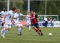 Nationale 1 | RFC Liège-Tirlemont 0-0