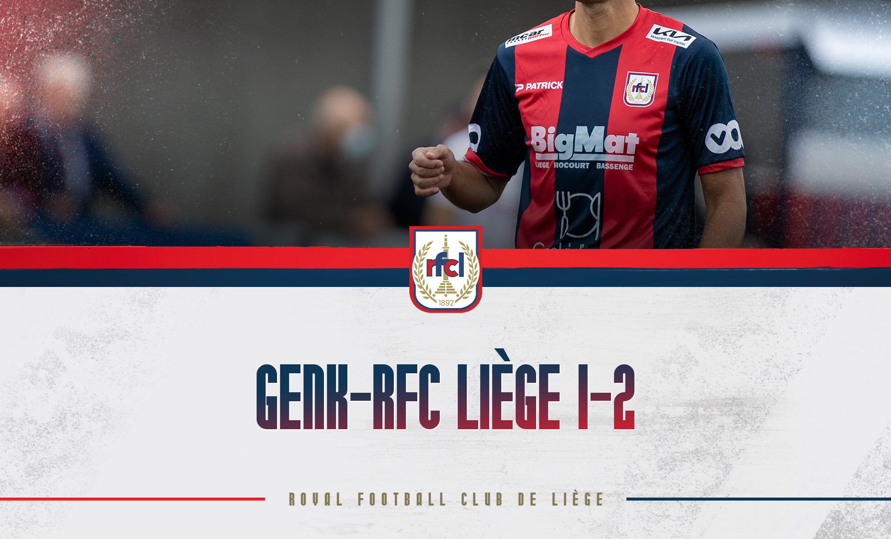 Amical | Genk U21-RFC Liège 1-2