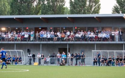 190 repas VIP pour le match du Beerschot !