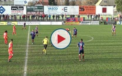 R Cappellen FC – RFC Liège 2-0 + WebTV