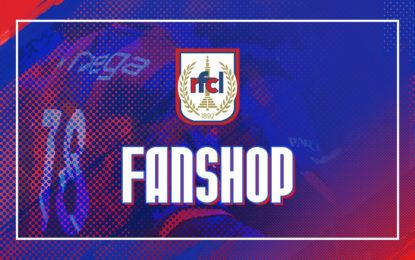 Fanshop | Les points de vente ouverts