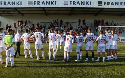 Coupe   Tous à Rocourt ce dimanche !