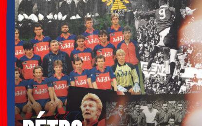 Retro | Il y a 30 ans : un dernier match européen