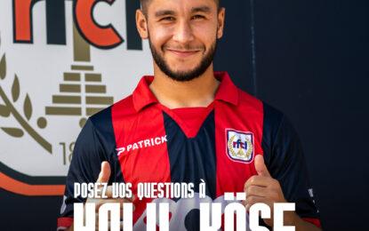 Interview | Halil Köse répond à vos questions