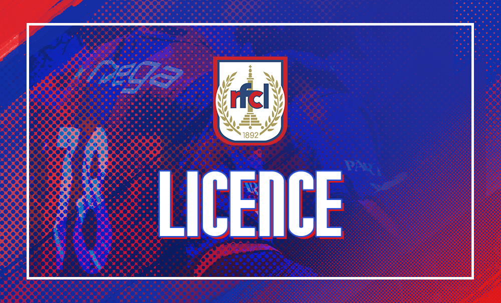 Le RFCL obtient sa licence pour la Nationale 1