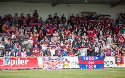 Supporters | Cagnotte de 4300 € pour les joueurs !