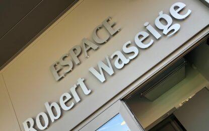Espace Waseige | Un verre en terrasse ?