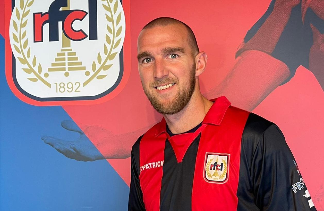 2021-2022 | Benjamin Lambot au RFCL !