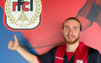 2021-2022 | Benoît Nyssen a signé !