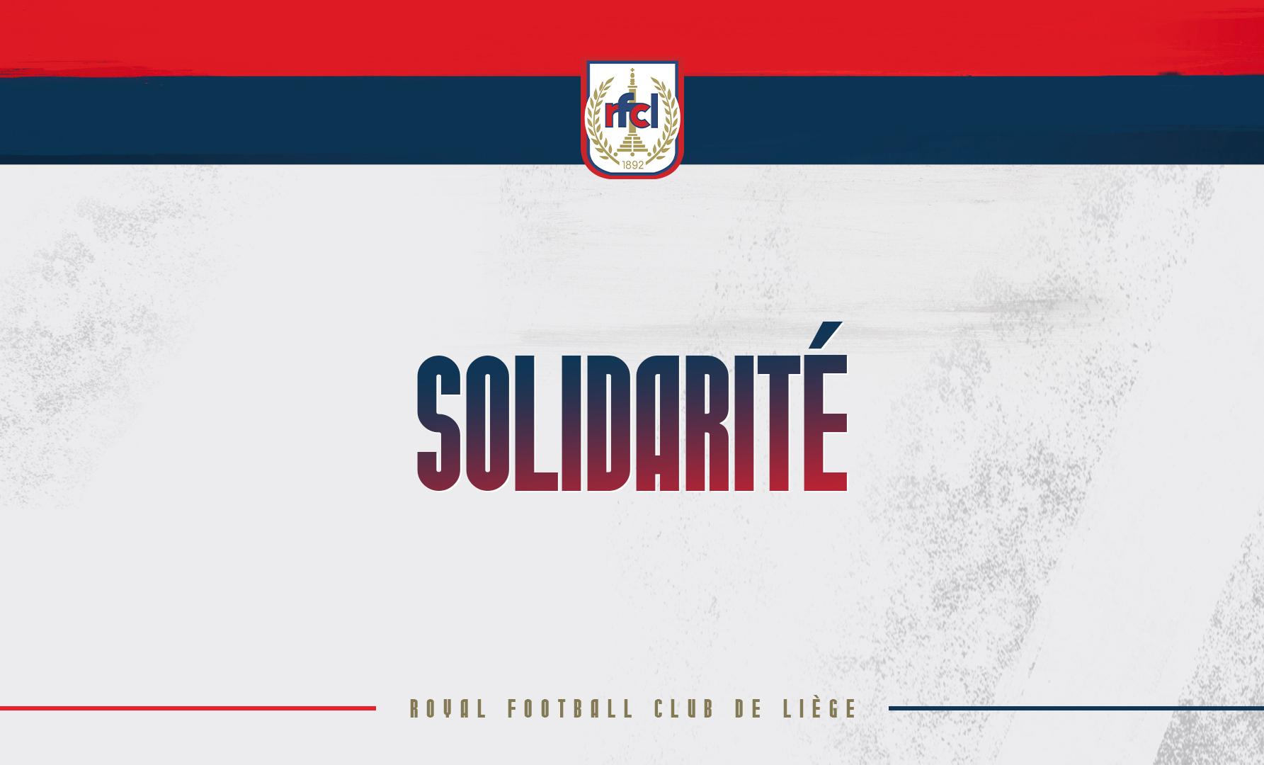 Solidarité | Communication de Liège-sur-vivra